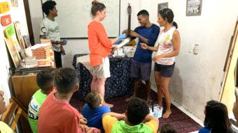 Aloha's First Aid Course